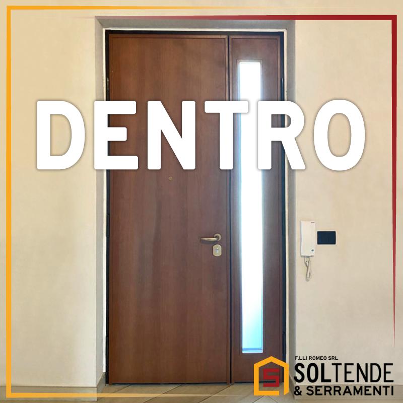 Vendita e Montaggio Porte Blindate Classe 3 a Torino e Provincia