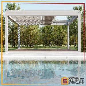 Allestimenti per Giardini e Terrazzi a Torino