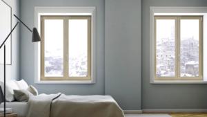Infissi in PVC Confort - Vendita e Montaggio a Torino e Provincia