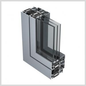 Serramenti in Alluminio a Battente AluK - Vendita e Montaggio a Torino e Provincia