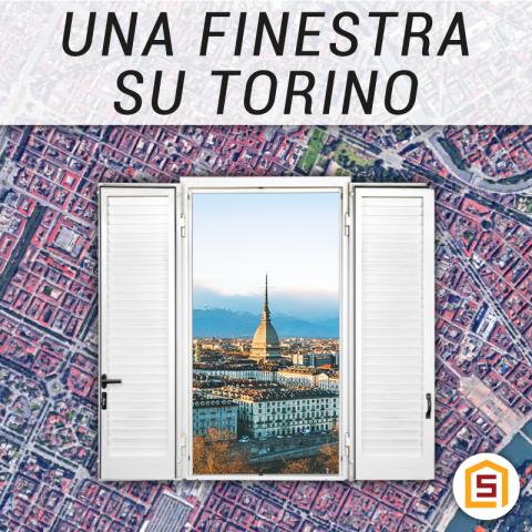 Finestre, Porte e Tende da Sole a Torino