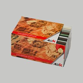 Finiture Superficiali per Serramenti in Alluminio Aluk a Torino e Provincia