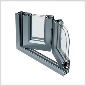 Veranda a Libro in Alluminio AluK - Vendita e Montaggio a Torino